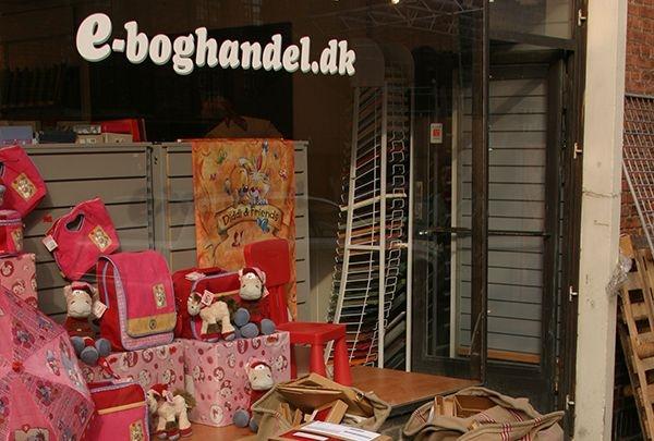 Før Saxo blev til Saxo, hed den e-boghandel.dk