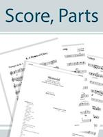 The Mighty Power of God - Brass and Percussion Score and Parts