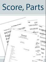 Sing, Children, Sing Hosanna! - Instrumental Ensemble Score and Parts