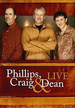 Phillips, Craig & Dean Live