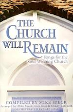 Church Will Remain