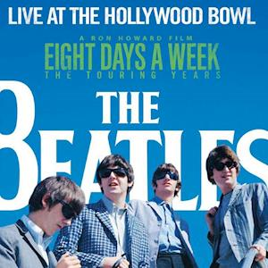 Bog, ukendt format LIVE AT THE HOLLYWOOD BOWL (VINYL) af The Beatles