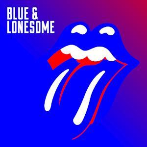Bog, ukendt format Blue & Lonesome (Vinyl) af The Rolling Stones