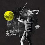 Pludselig Alting Samtidig (LP) af Michael Falch