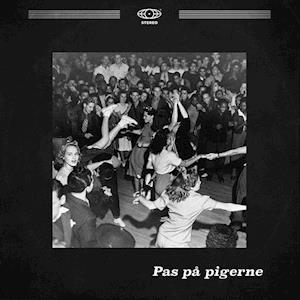 Lydbog, CD Pas På Pigerne af Burhan G