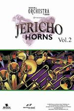 Jericho Horns Volume 2 Listening CD