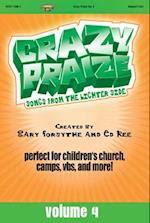 Crazy Praise, Volume 4