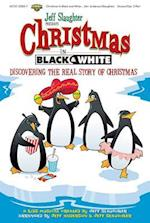 Christmas in Black & White Movement Demonstration