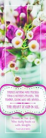 Mothers Day Bookmark - The Hea