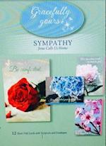Gracefully Yours Sympathy