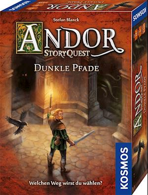 Andor StoryQuest