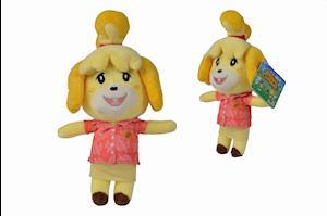 Animal Crossing Isabelle, 25cm