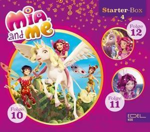 Mia And Me-Starter-Box 4
