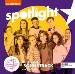 Spotlight - Berlin School of Arts (Soundtrack Deluxe Edition)