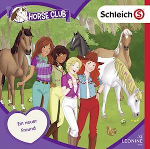 Schleich - Horse Club CD