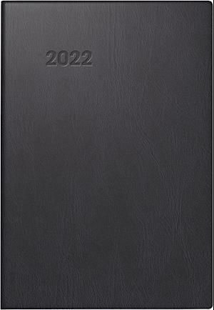 BRUNNEN 1072311901, Wochenkalender/Taschenkalender 2022 Modell 723