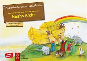 Bildkarten für unser Erzähltheater: Noahs Arche
