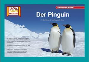 Kamishibai: Der Pinguin