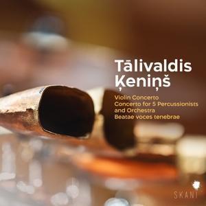 Kenins:Violin Concerto