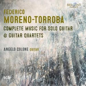 Colone,Angelo;Moreno-Torroba