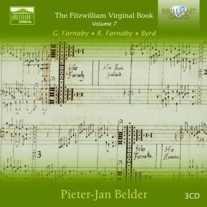 Belder;Fitzwilliam Virginal Book Vol.7