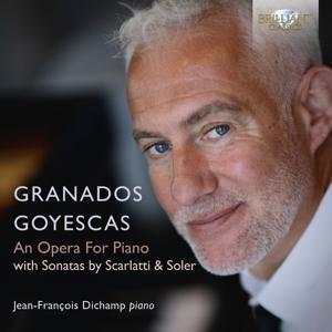 Dichamp,Jean-Francois;An Opera For