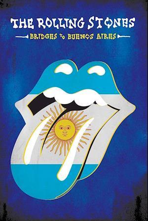 Bridges To Buenos Aires (2 CD + DVD)