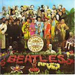 SGT PEPPER'S LONELY HEARTS CLUB BAND (STEREO REMASTER)