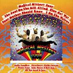 MAGICAL MYSTERY TOUR (STEREO REMASTER)