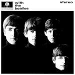 WITH THE BEATLES (STEREO REMASTER)