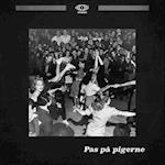Pas På Pigerne (Vinyl) af Burhan G