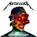 Hardwired...To Self-Destruct af Metallica