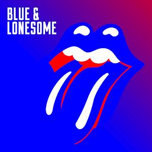 Blue & Lonesome (Jewelcase)
