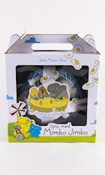 Spis med mimbo Jimbo