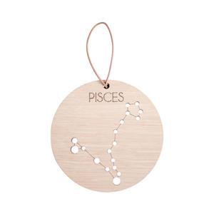 Zodiac Constellation - Pisces