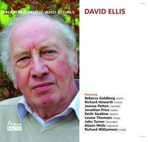 Goldberg/Howarth;Chamber Music And Songs