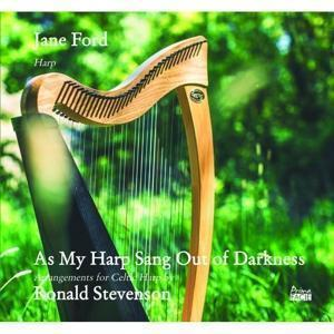 Ford,Jane;As My Harp Sang Out