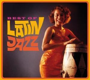 Best Of Latin Jazz(NC)