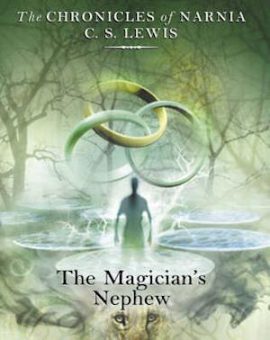 Bog, ukendt format Magician's Nephew af C. S. Lewis