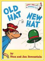 Old Hat New Hat af Jan Berenstain, Stan Berenstain
