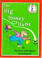 The Big Honey Hunt af Jan Berenstain, Stan Berenstain