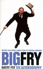 Big Fry af Barry Fry