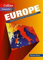 Geography 21 (2) - Europe (Geography 21, nr. 2)