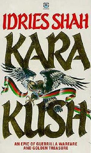 Bog, paperback Kara Kush af Idries Shah