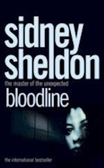 Bloodline af Sidney Sheldon