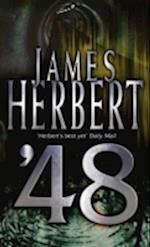 '48 af James Herbert