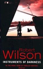 Instruments of Darkness af Robert Wilson