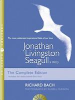 Jonathan Livingston Seagull af Russell Munson, Richard Bach