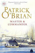 Master and Commander (Aubrey Maturin Series, nr. 01)