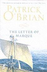 The Letter of Marque (Aubrey Maturin Series, nr. 12)